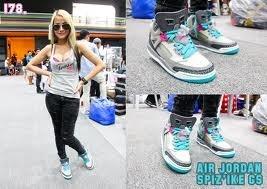 21d26058a4a Kicks Of The Day: Jordan Spizikes x Miami Vice   NuFlava