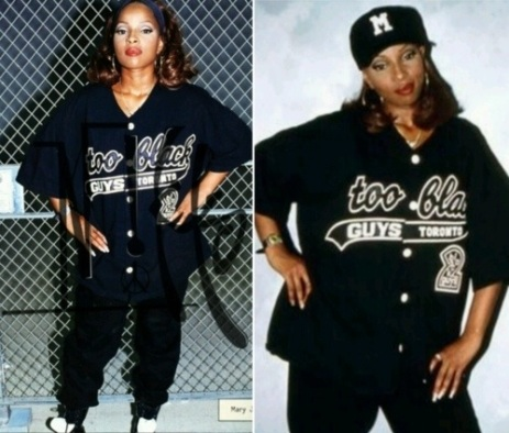 Image result for 90s fashion hip hop